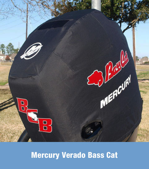 Photo Gallery Tuff Skinz Vented Outboard Motor Covers