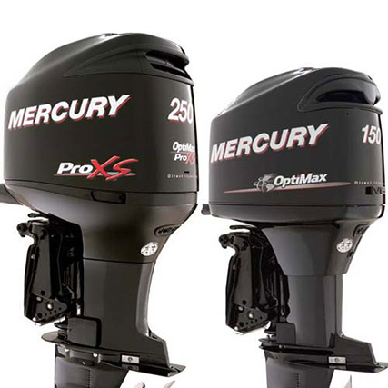 MERCURY OPTIMAX/PRO XS