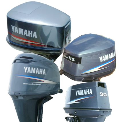 Yamaha gray 2 stroke vented outboard cover tuff skinz vented yamaha gray 2stroke sciox Image collections