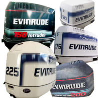 Early-Evinrude